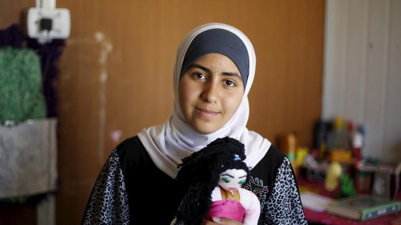Gesetzesänderung in Schweden: Ehen mit Kindern im Ausland werden nicht mehr anerkannt