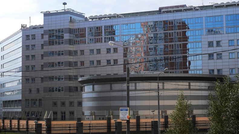 Leiter des russischen Militärgeheimdienstes GRU nach schwerer Krankheit gestorben