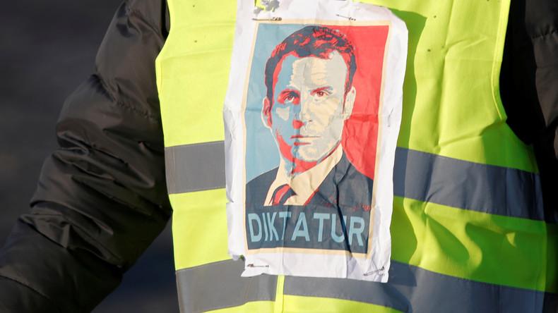 """Frankreich: Was wirklich hinter dem neuen """"Fake News""""-Gesetz steckt"""