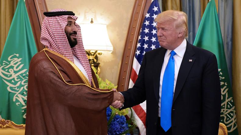 CIA im Besitz neuer Khashoggi-Aufnahmen: Saudi-Kronprinz forderte am Telefon Tod des Journalisten