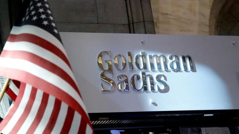"Abu Dhabi verklagt Goldman Sachs wegen ""zentraler Rolle"" bei Bestechungsbetrug"