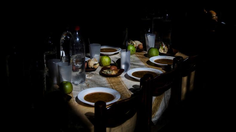 Folge der Austerität: Griechen können sich immer weniger Nahrungsmittel leisten