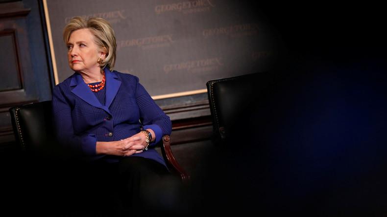 Hillary Clinton empfiehlt Europäern Zuwanderungsbegrenzung gegen Einfluss der Populisten