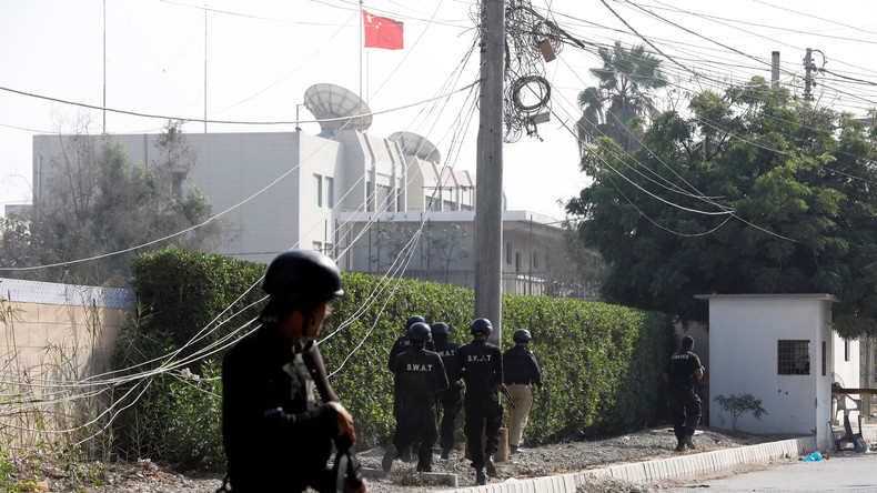 Koordinierte Attacken? Über 30 Tote bei Anschlägen in Pakistan