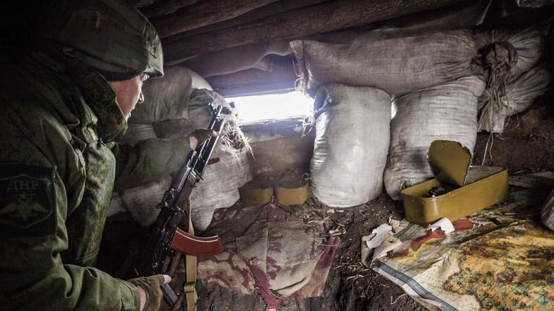 Bayern, die Ostukraine und der Krieg – oder: Was Deutschland seit fünf Jahren erspart blieb
