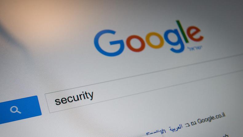 Frankreichs Behörden werfen Google von ihren Rechnern (Video)