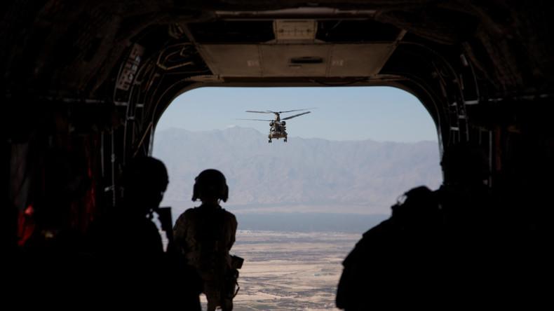 """""""Krieg gegen den Terror"""": Billionenschwer und sinnlos (Video)"""