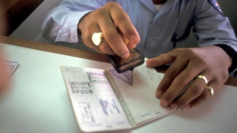 Iran gibt grünes Licht für stempelfreie Einreise für Ausländer