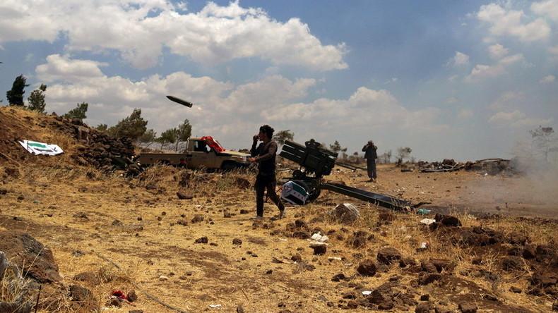 IDF-Kommandant macht öffentlich: Treffen zwischen Verteidigungsminister und syrischen Rebellen