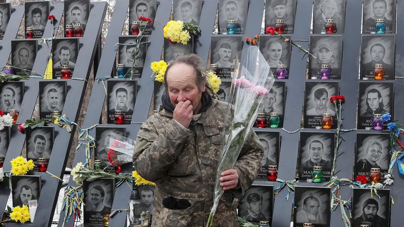 """Maidan-""""Jubiläum"""", Asyldebatte, Finanzabzocke: Ein Wochenrückblick auf den medialen Abgrund"""