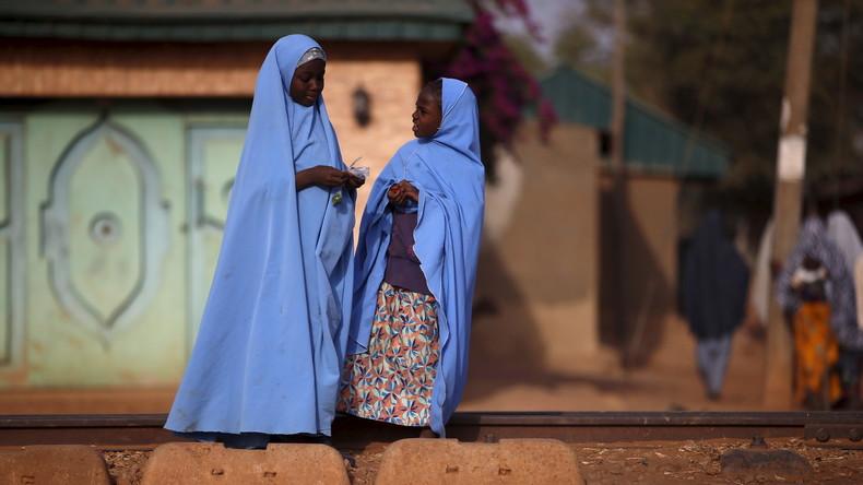 Boko-Haram-Terroristen entführen 16 Mädchen in Niger