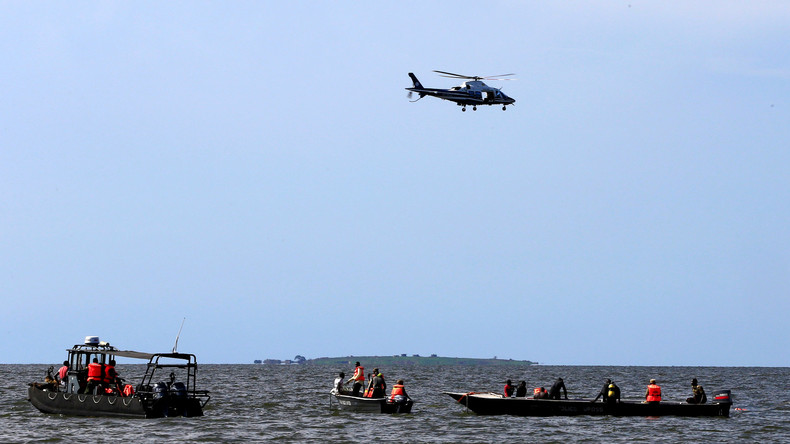 Mehrere Tote bei Bootsunglück auf Victoriasee in Uganda – Prinz von Buganda unter Überlebenden