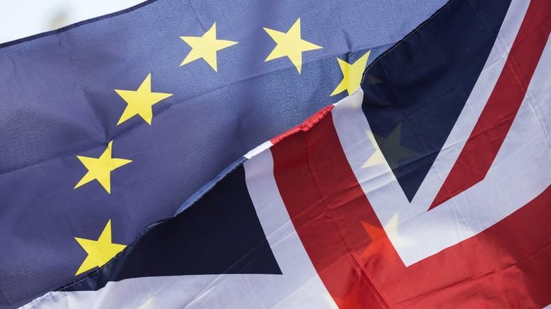 EU billigt Brexit-Abkommen mit Großbritannien