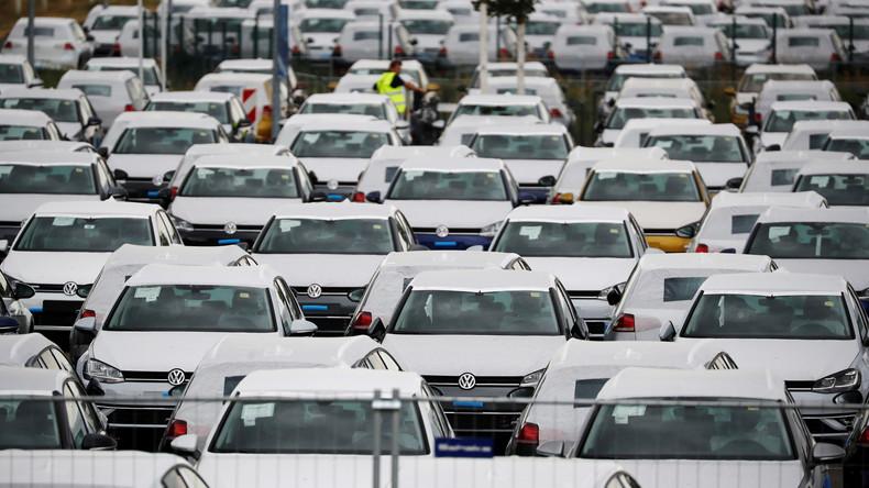 Urteil im Abgas-Skandal: VW muss Kaufpreis erstatten