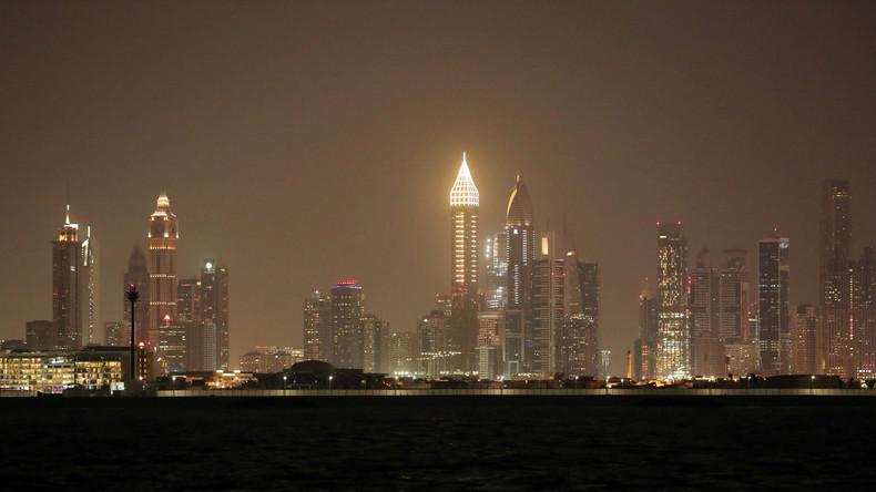 Scheich von Dubai zahlt Behandlung und Repatriierung des Leichnams einer russischen Touristin