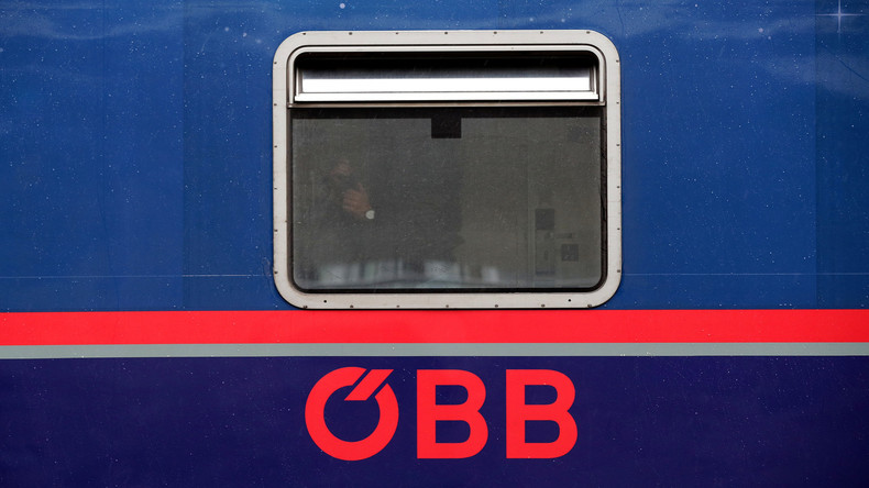 Bahnverkehr in Österreich vorübergehend eingestellt