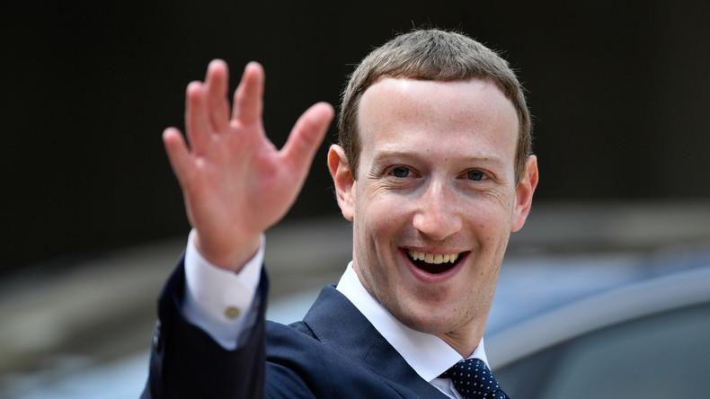 Britisches Parlament gelangt in Besitz von internen Facebook-Unterlagen