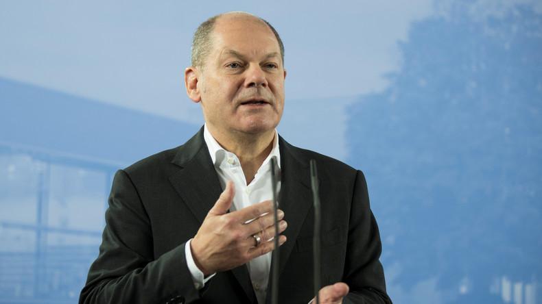 Grundsteuer Nach Finanzminister Scholz: Aufwendige