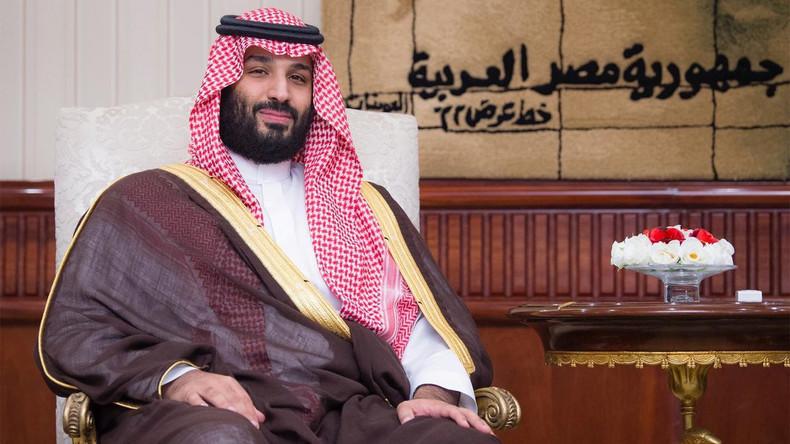 Anzeige gegen saudischen Kronprinzen in Buenos Aires vor G20