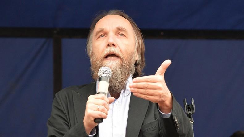 Konflikte der Zukunft – Alexander Dugin umreißt eine künftige Theorie der multipolaren Weltordnung