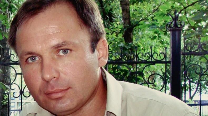 USA: Inhaftierter russischer Pilot fordert medizinische Versorgung