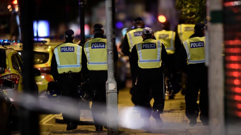 Gegen Personalmangel bei britischer Polizei: Künstliche Intelligenz soll Täter ausfindig machen