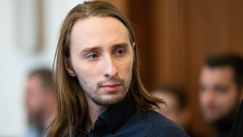 Abschluss-Urteil im BVB-Prozess: Attentäter zu 14 Jahren Haft verurteilt