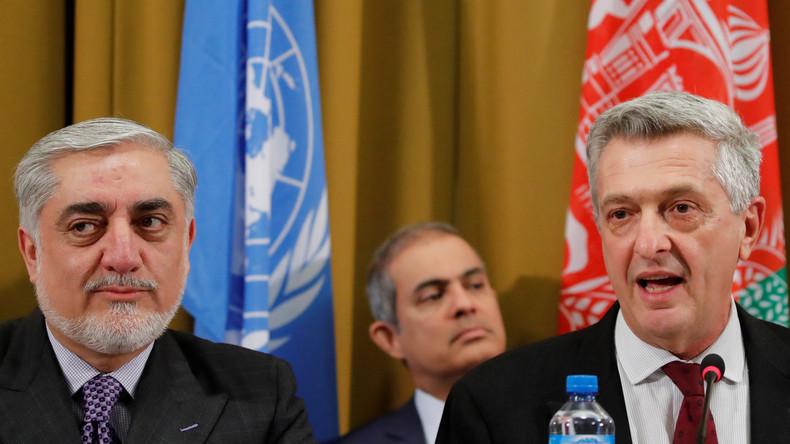 Afghanistan-Konferenz in Genf: Weitere Millionen an Hilfsgeldern von der EU
