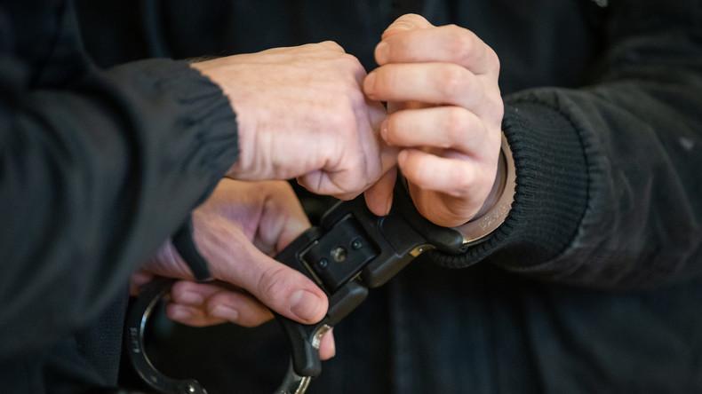 Giftanschlag in Italien geplant: Terrorverdächtiger festgenommen