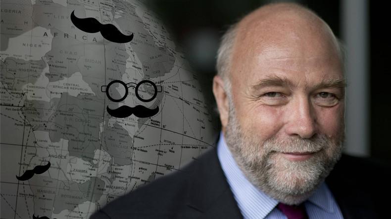 "Neoliberaler ""Hipster-Kolonialismus"" - Afrika-Beauftragter der Bundesregierung erneut in der Kritik"