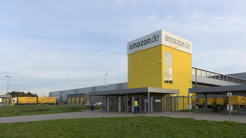 Bundeskartellamt leitet Missbrauchsverfahren gegen Amazon ein