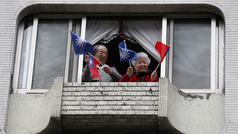 Taiwan: Sorgen über zunehmenden Einfluss Pekings nach Wahlsiegen von Oppositionspartei steigen