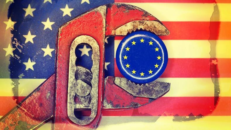 Freihandel: Die EU im Konflikt mit den USA – Teil 2