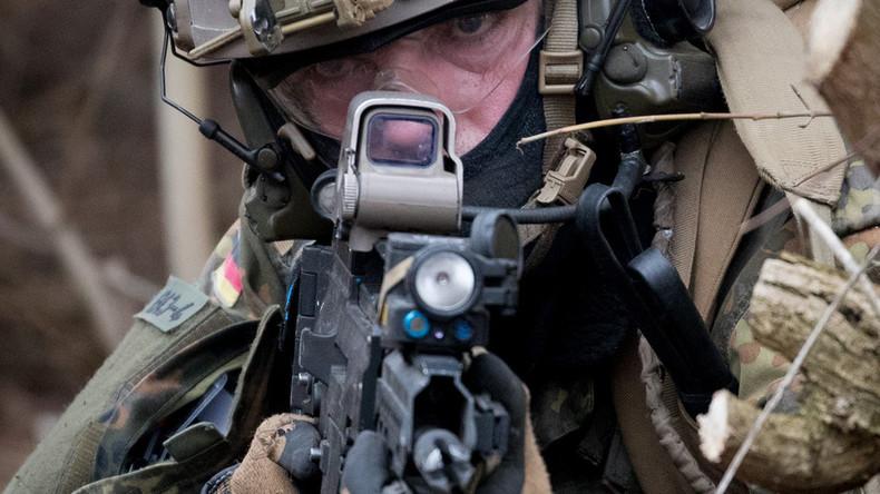 Im Umfeld von Franco A. – Opposition verlangt Aufklärung über extremistische Netzwerke in Bundeswehr