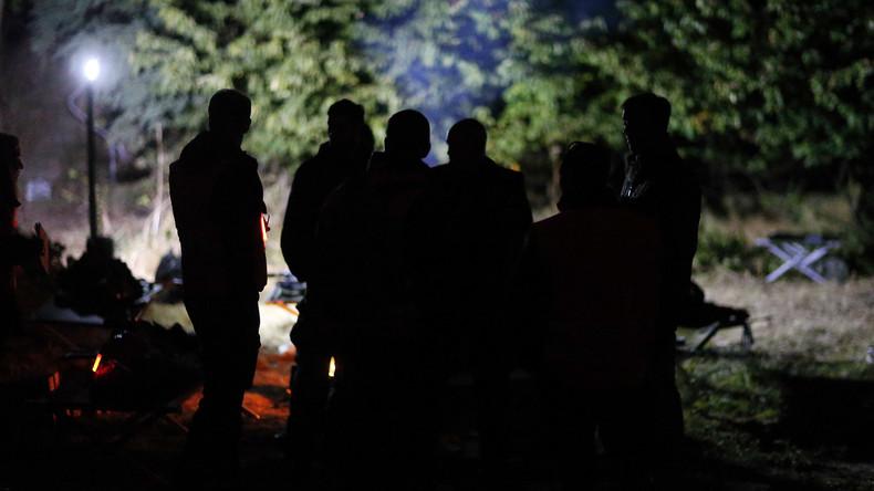 Nazi-Symbole, Vergewaltigung, Kindesmissbrauch: Staatsanwälte ermitteln gegen KSK-Soldaten