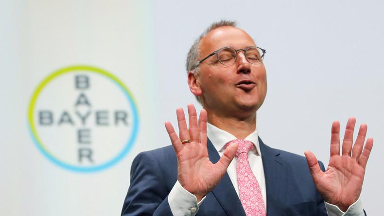 Verzockt: Bayer baut 12.000 Stellen ab