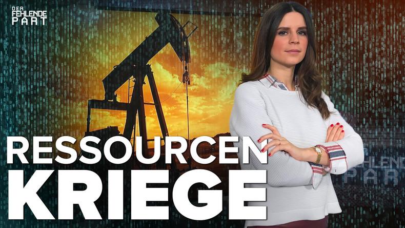 Was ist unendlich? Die Welt im Ressourcen-Rausch – Dr. Daniele Ganser im Gespräch