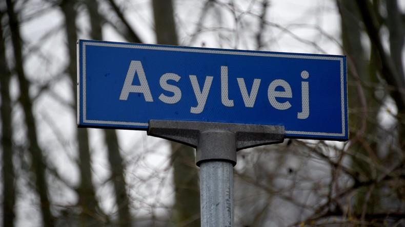 Dänemark verschärft Regeln für abgelehnte Asylbewerber