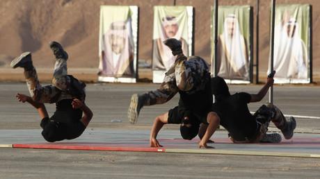Bundeswehr bildet trotz Khashoggi-Affäre saudische Soldaten aus