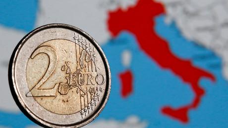 Der Euro und Italien - Das Ende einer anfänglichen Liebesgeschichte?