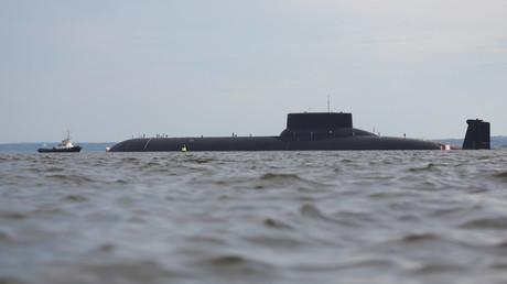 Doch nicht die Russen: Mysteriöses Schiff in schwedischen Gewässern war kein russisches U-Boot (Symbolbild)