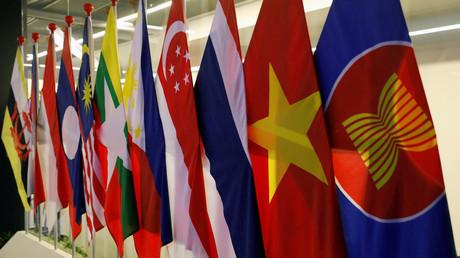 ASEAN-Gipfel: China plädiert für asiatischen Freihandelspakt (Symbolbild)