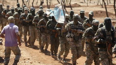 Ex-Premier Libanons: Internationale Gipfel sind völlig sinnlos bei Friedenslösung für Syrien (Video)