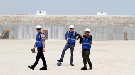 Vereinte Nationen sehen Fortschritte bei Arbeiterrechten in Katar (Symbolbild)