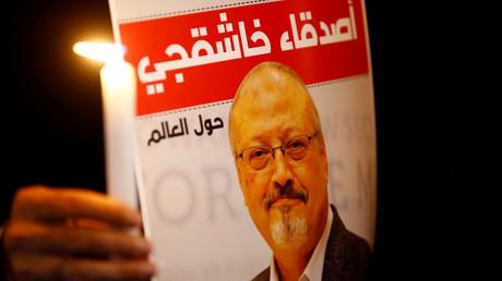 Donald Trump kündigt umfassenden Bericht zum Mord an Jamal Khashoggi an