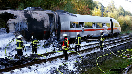 Verheerende Lage bei der Bahn – nur 20 Prozent der Züge voll funktionsfähig
