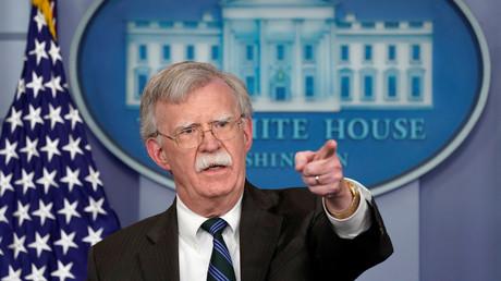 """""""Was könnte ich davon lernen?"""" Trumps Sicherheitsberater will sich Khashoggi-Aufnahme nicht anhören"""
