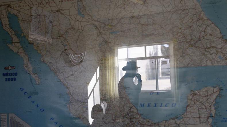 US-Beamte halten New Mexiko für Ausland und fordern von US-Bürger Reisepass für Eheschließung