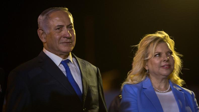 Israels Polizei empfiehlt Anklage gegen Regierungschef Benjamin Netanjahu