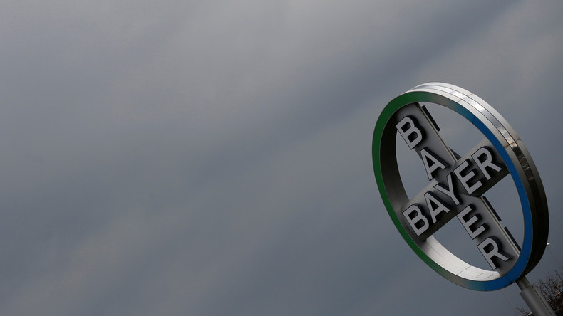 Nach Ankündigung von Stellenabbau: Bayer-Mitarbeiter planen Demo